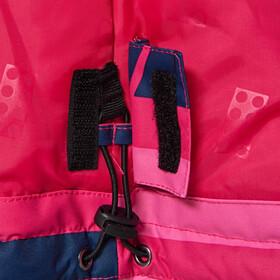 LEGO wear Josie 773 Veste Fille, dark pink